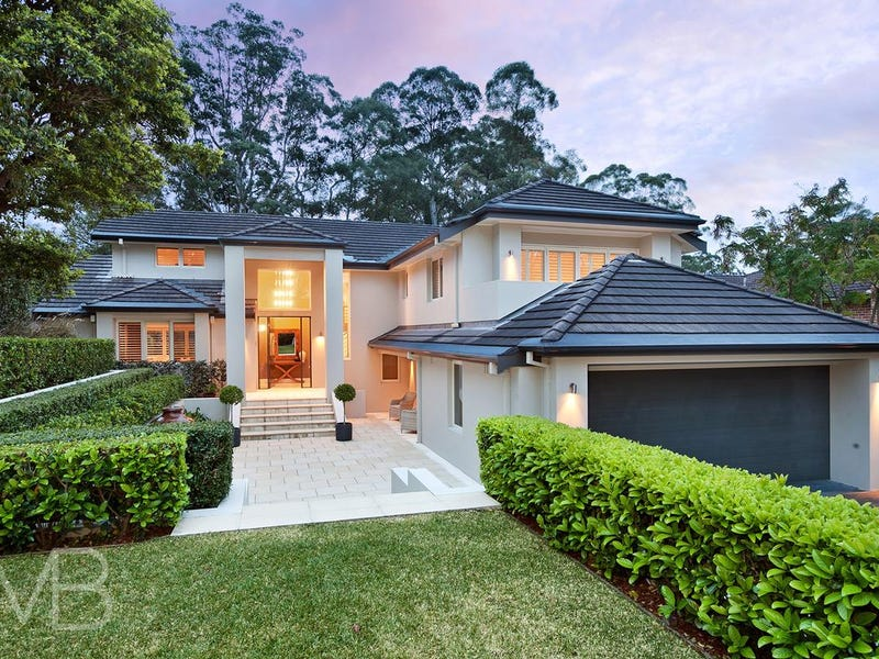 17 Crown Road, Pymble, NSW 2073