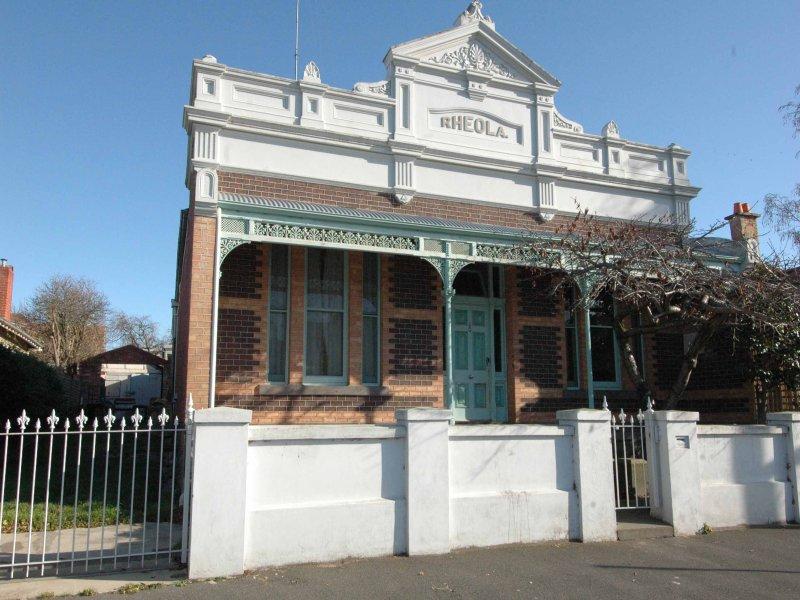 16 Dawson St Sth, Ballarat Central, Vic 3350