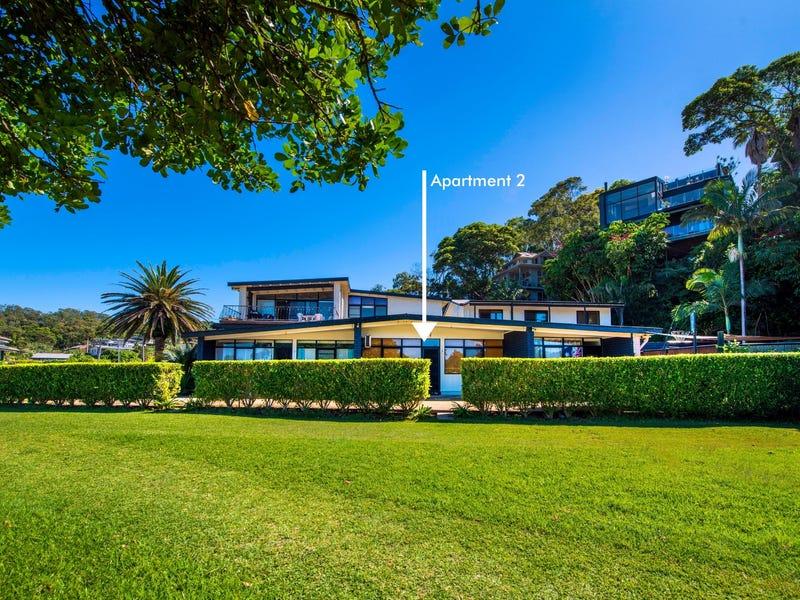 Apartment 2, 39 Sandy Beach Road, Korora, NSW 2450