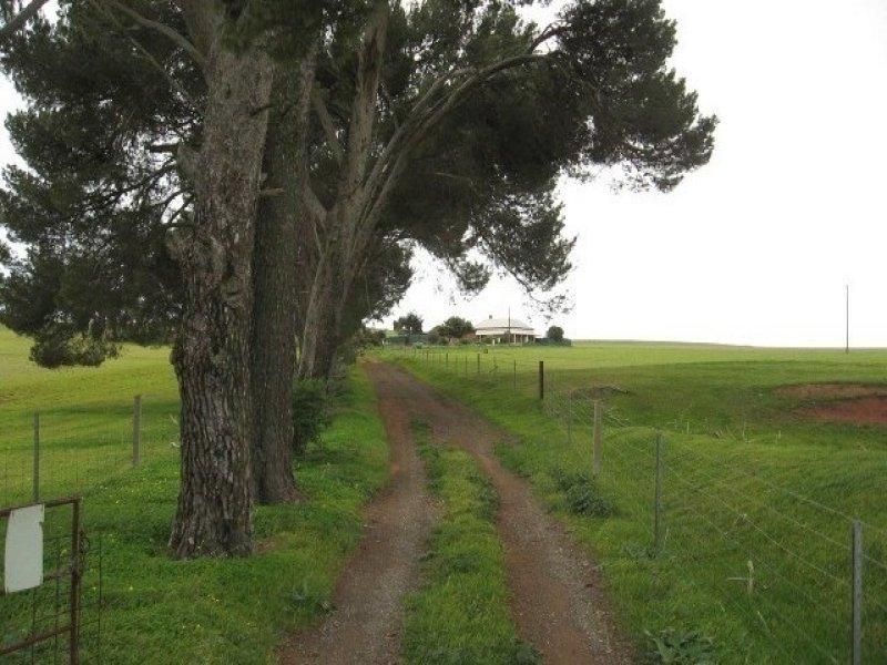 Lot 101 Julia Road Julia Via, Eudunda, SA 5374