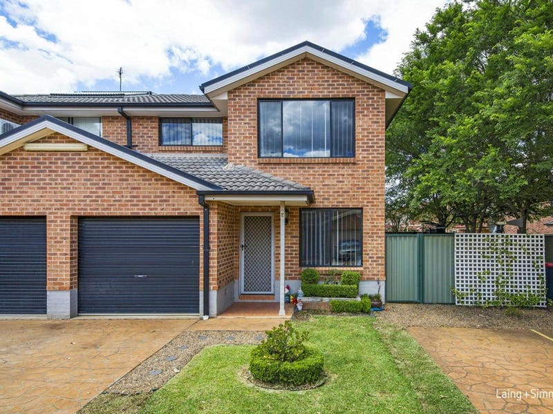 53/16-20 Barker Street, St Marys, NSW 2760