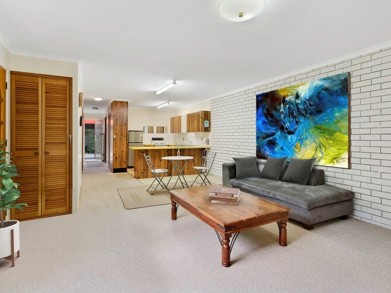 5/52 Campbell Street, East Toowoomba, Qld 4350