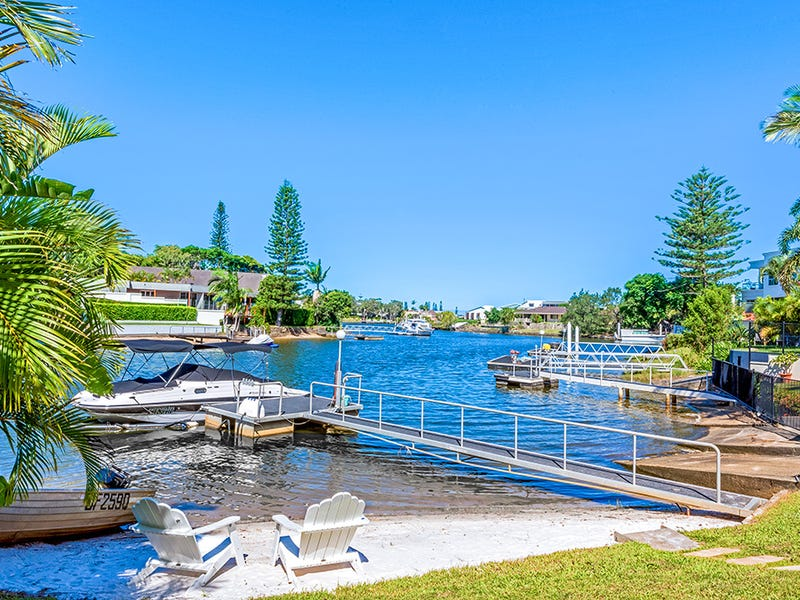 65 River Crescent, Broadbeach Waters, Qld 4218