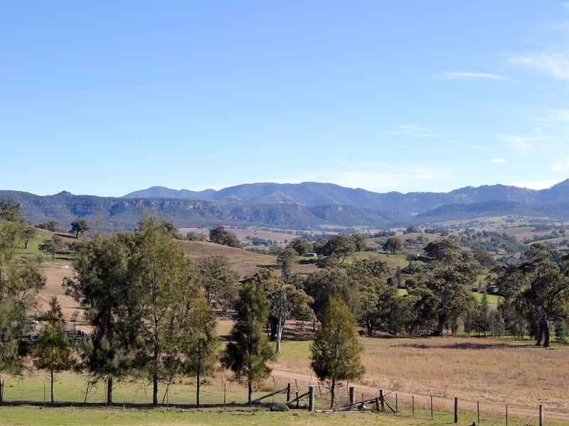 384 Gateleys Road, Wingen, NSW 2337
