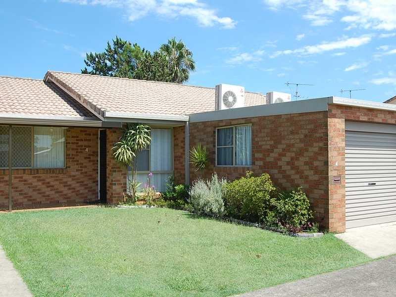 4/62 Barker Street, Casino, NSW 2470