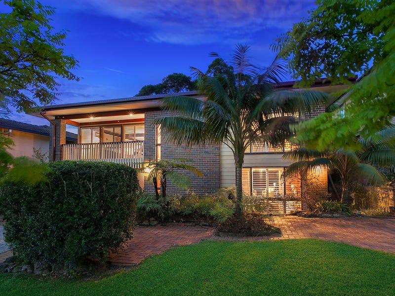14 Wambiri Place, Cromer, NSW 2099