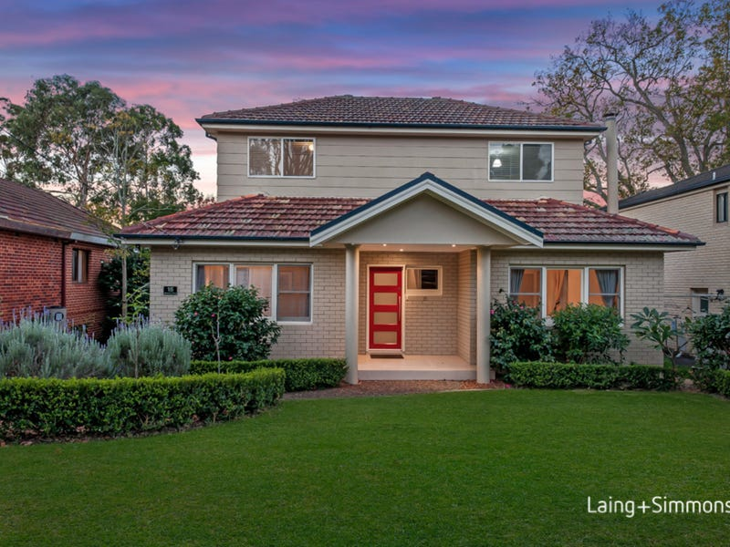 15 Charlotte Road, Pennant Hills, NSW 2120