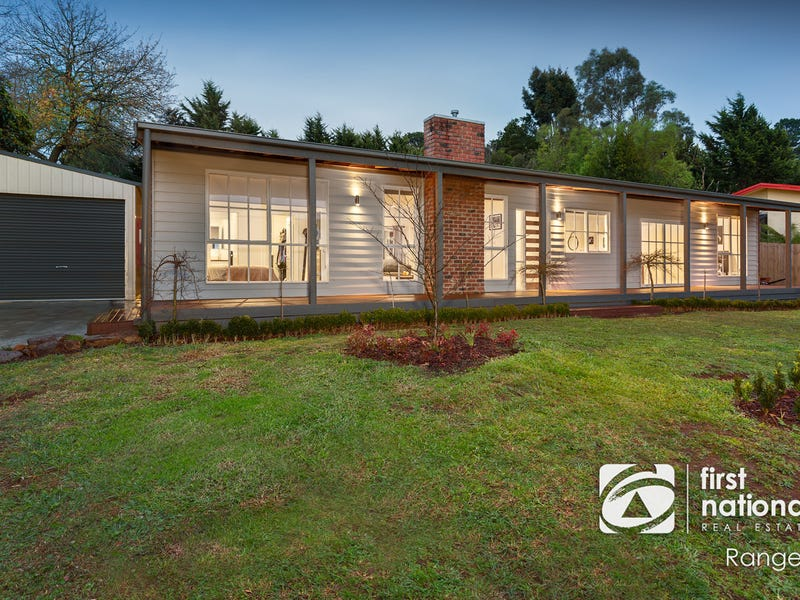 17 Le Souef Road, Gembrook, Vic 3783