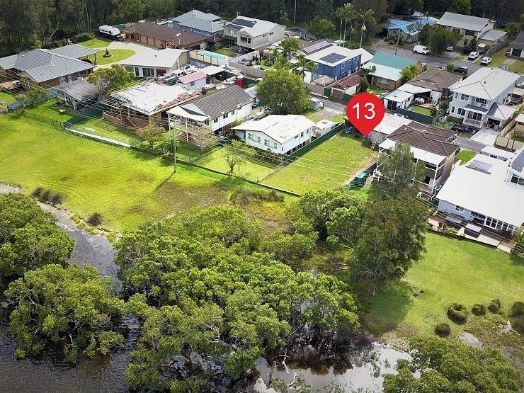 13 Elinya Lane, Davistown, NSW 2251