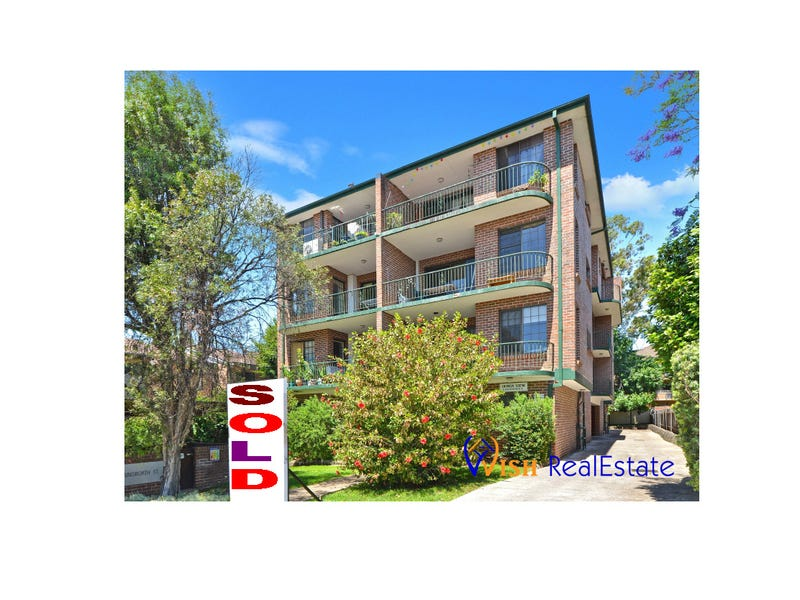 9/8 Hainsworth Street, Westmead, NSW 2145