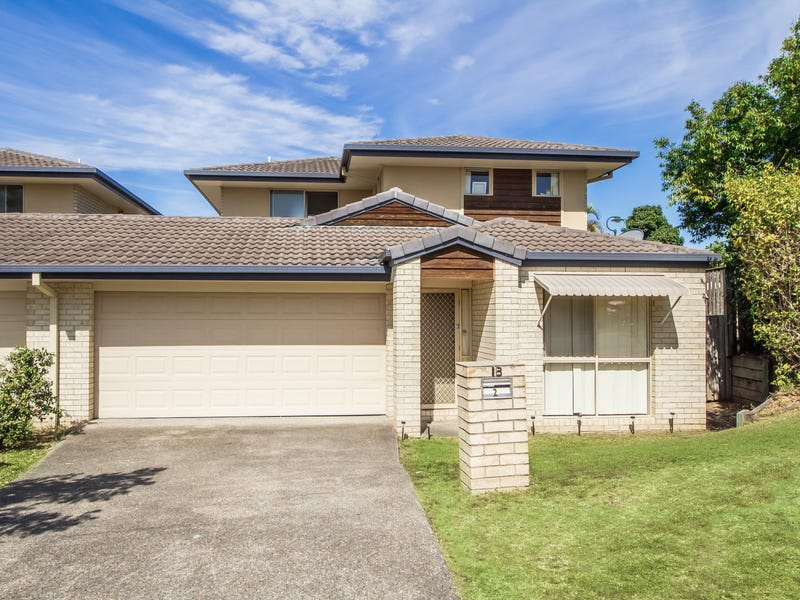 2/13 Stacer Street, Upper Coomera, Qld 4209