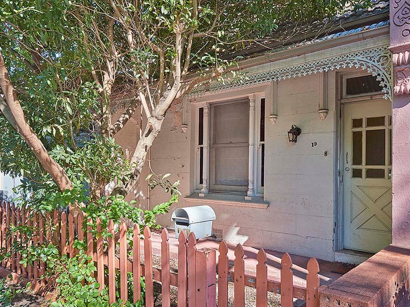 19 Probert Street, Camperdown, NSW 2050