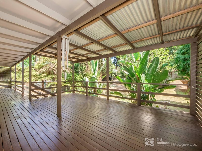 17 Forestry Road, Springbrook, Qld 4213