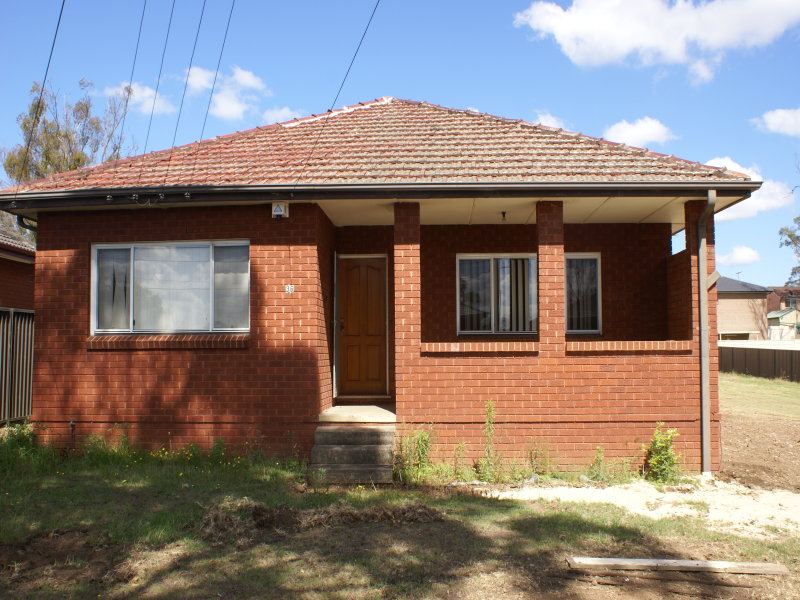 34 NAPIER STREET, Rooty Hill, NSW 2766