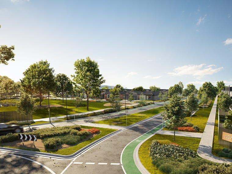 Newbridge Boulevard, Wallan, Vic 3756