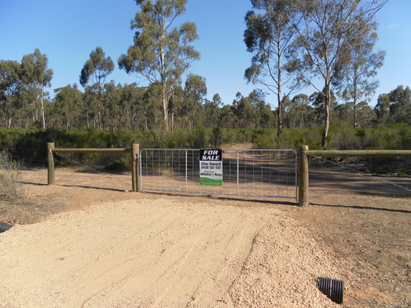 LOT 3 Gunn Road, Rushworth, Vic 3612