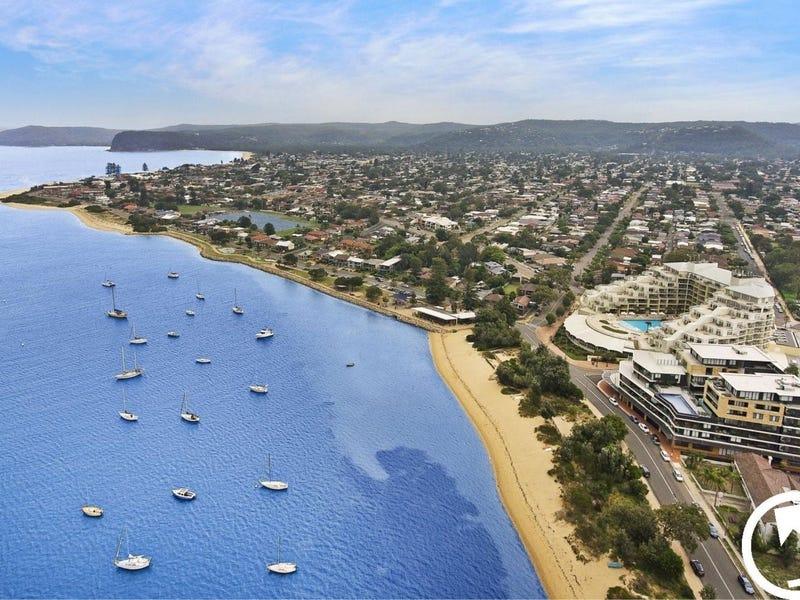 425/51-54 The Esplanade, Ettalong Beach, NSW 2257