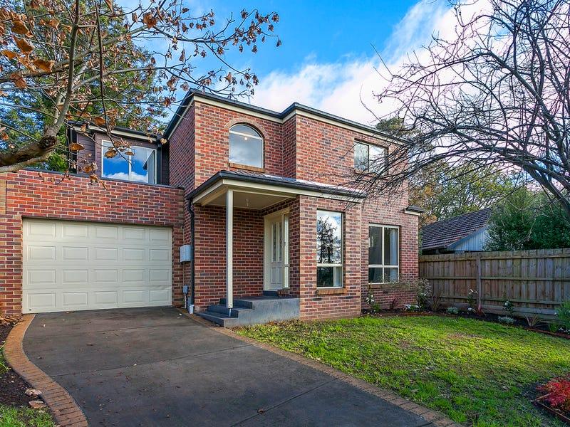 1 Poulton Close, Heathmont, Vic 3135