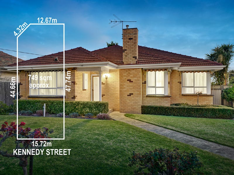 22 Kennedy Street, Bentleigh East, Vic 3165