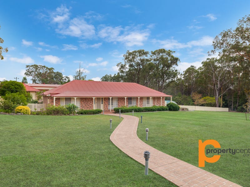 23 Ridgehaven Road, Silverdale, NSW 2752