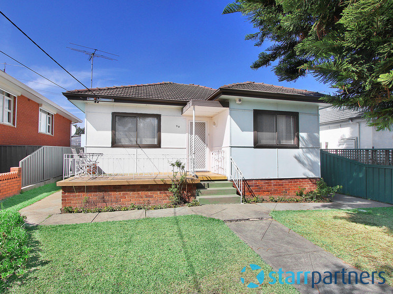 98 Fairfield Road, Guildford, NSW 2161