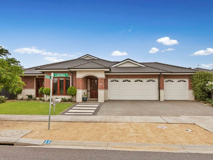 11 Cardinia Place, Wallan, Vic 3756