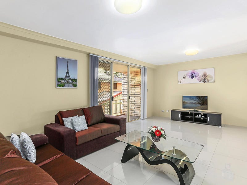 12/4 Riverpark Drive, Liverpool, NSW 2170