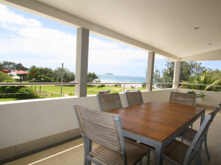 1/104 Fiddaman Road, Emerald Beach, NSW 2456
