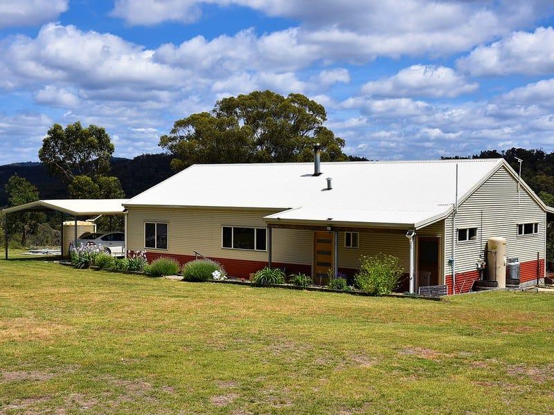 1834 Torrington Road, Stannum, NSW 2371