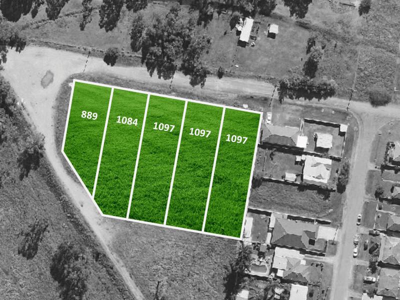 Lot 1-5, 7-9 Embelton, Weston, NSW 2326