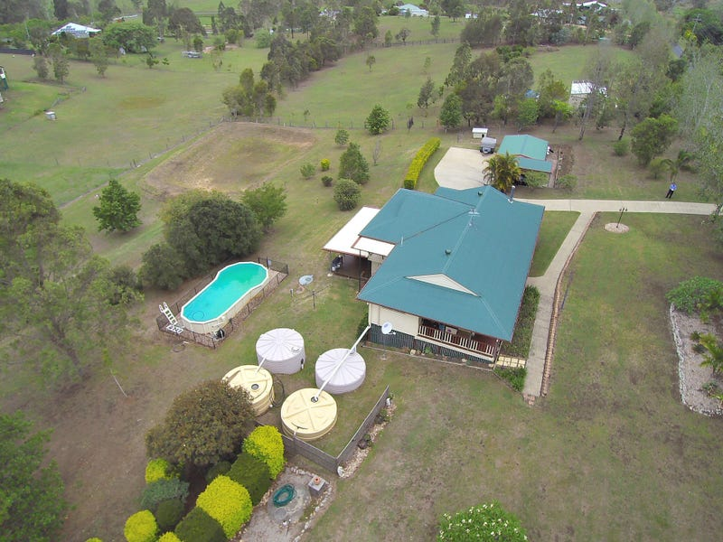 38 Traves Rd, Sandy Creek, Qld 4515
