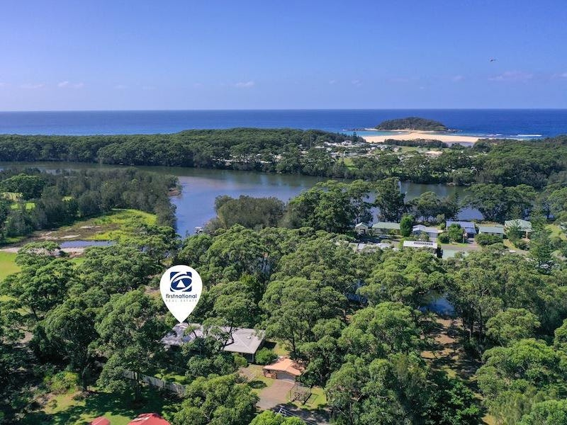 Real Estate & Property for Sale in Lake Tabourie, NSW 2539
