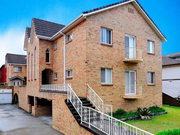 9/122 Woodburn Road, Berala, NSW 2141