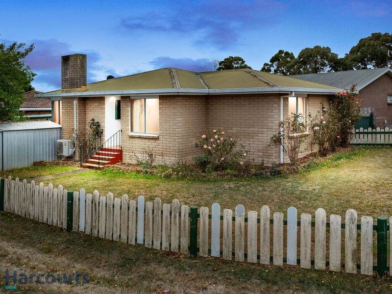 22 Blackwood Drive, Rocherlea, Tas 7248
