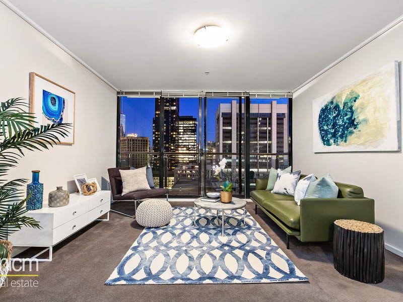 1800/668 Bourke Street, Melbourne, Vic 3000