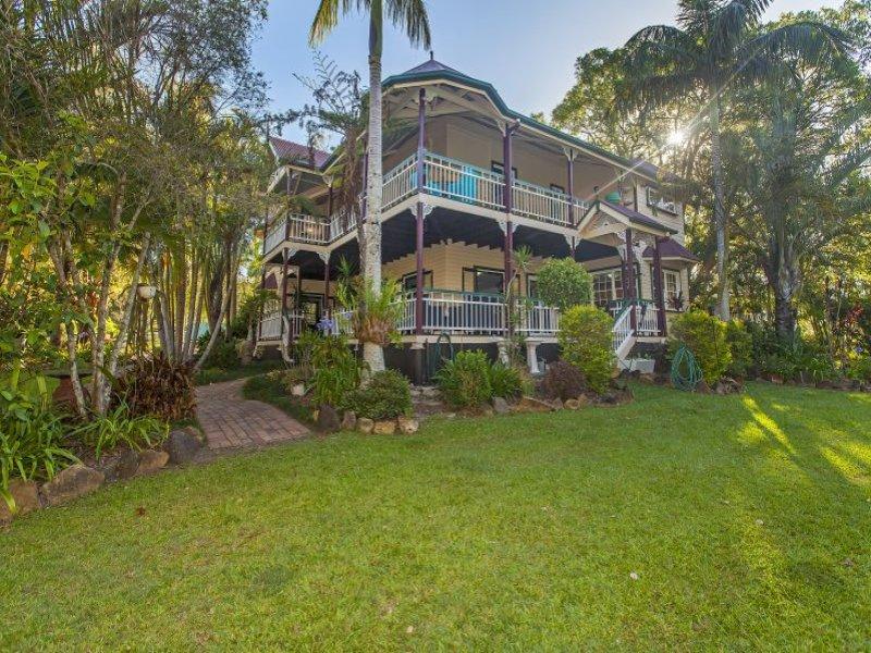 426 Guanaba Creek Road, Guanaba, Qld 4210