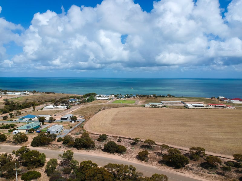 Lot 4 Coast Road, Tickera, SA 5555
