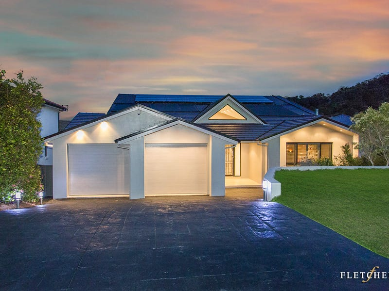 17 Ridgecrest, Cordeaux Heights, NSW 2526