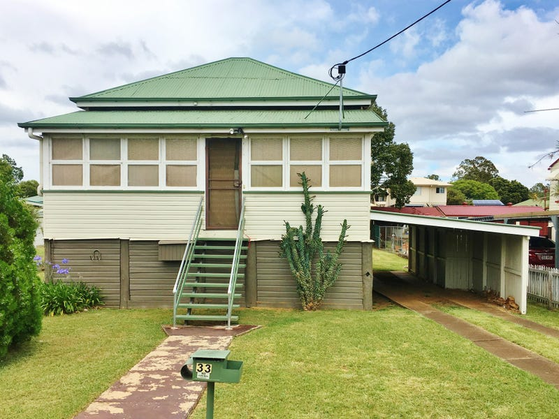 33 William Street, Kingaroy, Qld 4610