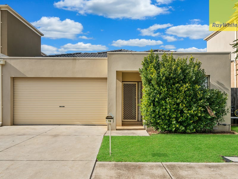18/35 Tullidge Street, Melton, Vic 3337