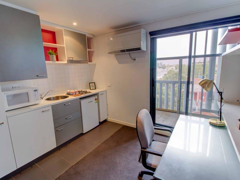 301/593 Elizabeth Street, Melbourne, Vic 3000 - Apartment ...