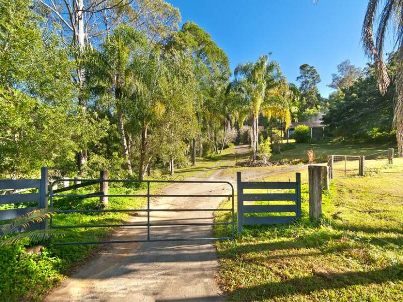 36 Dove Road, Tallebudgera Valley, Qld 4228