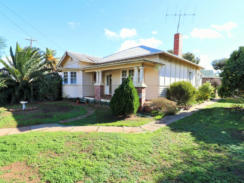 39 Mildred Street, Quambatook, Vic 3540
