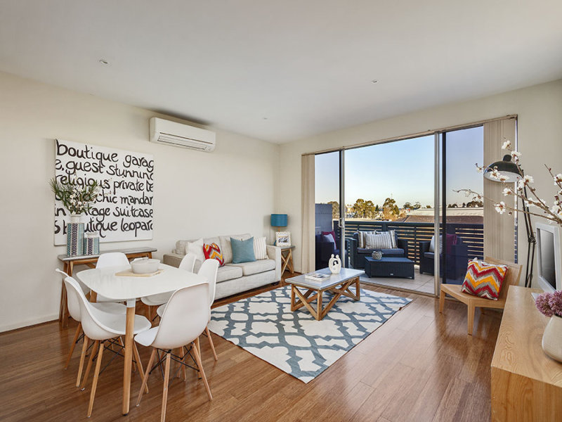 309/8 Burrowes Street, Ascot Vale, Vic 3032