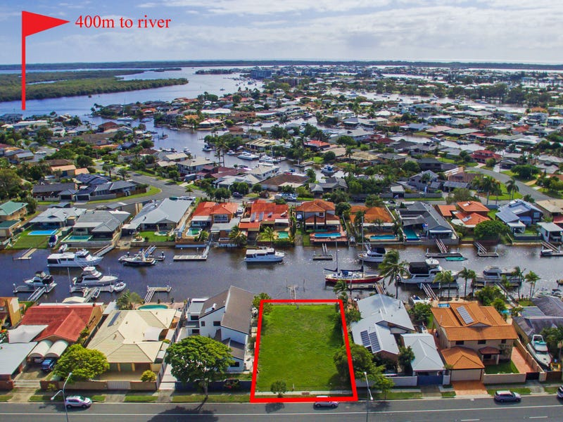 39 Oxley Drive, Paradise Point, Qld 4216