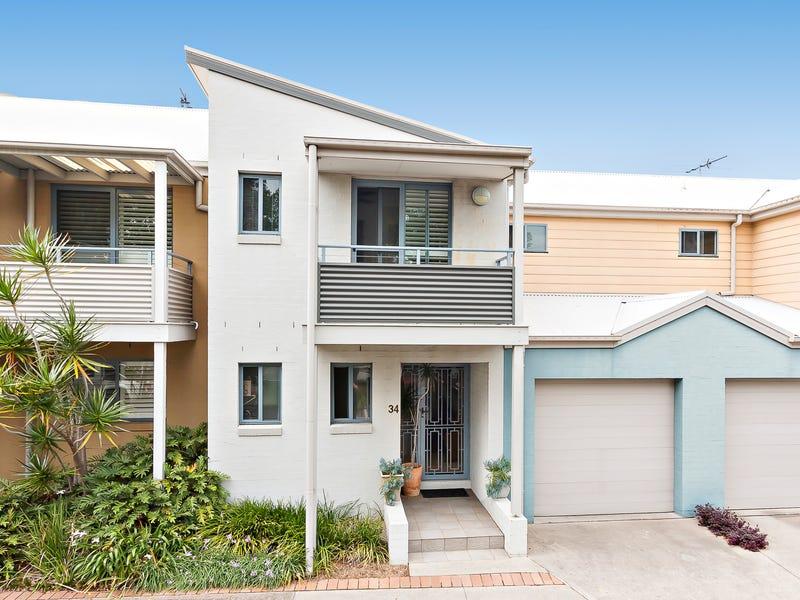 34/233 Hannell Street, Maryville, NSW 2293