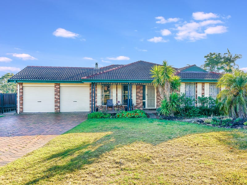 25 Mustang Drive, Raby, NSW 2566
