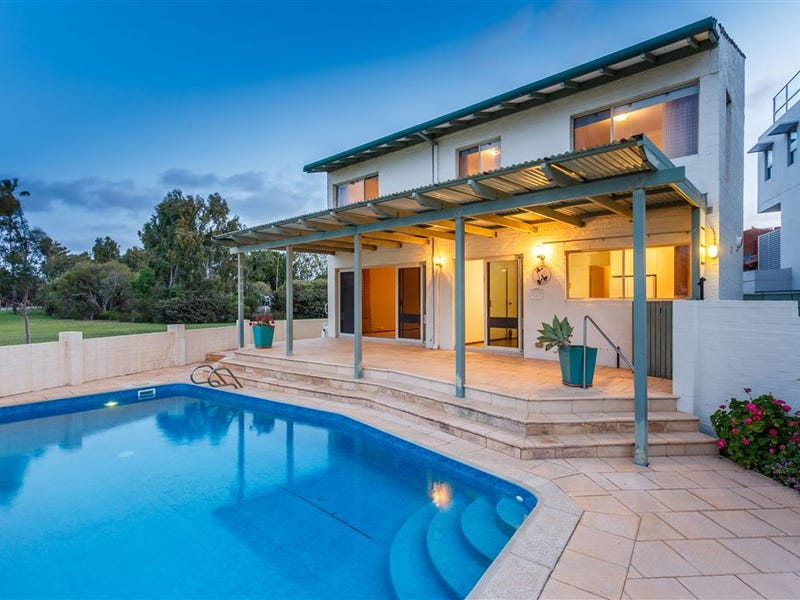 1/244 Mill Point Road, South Perth