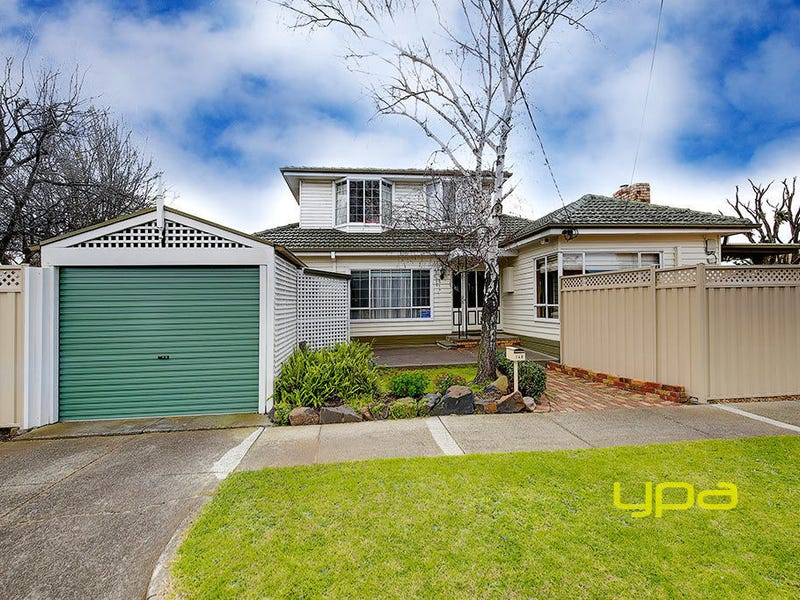 148 West Street, Hadfield, Vic 3046