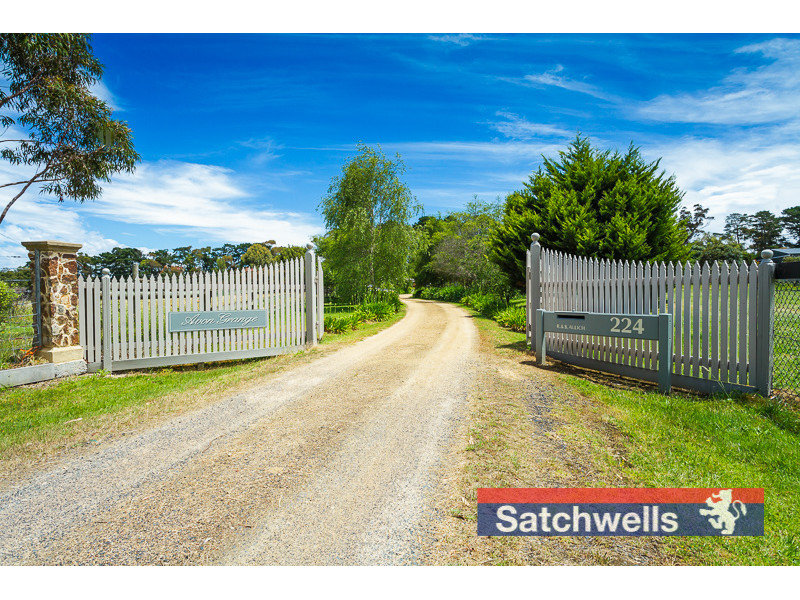 224 Hendersons Road, Hastings, Vic 3915